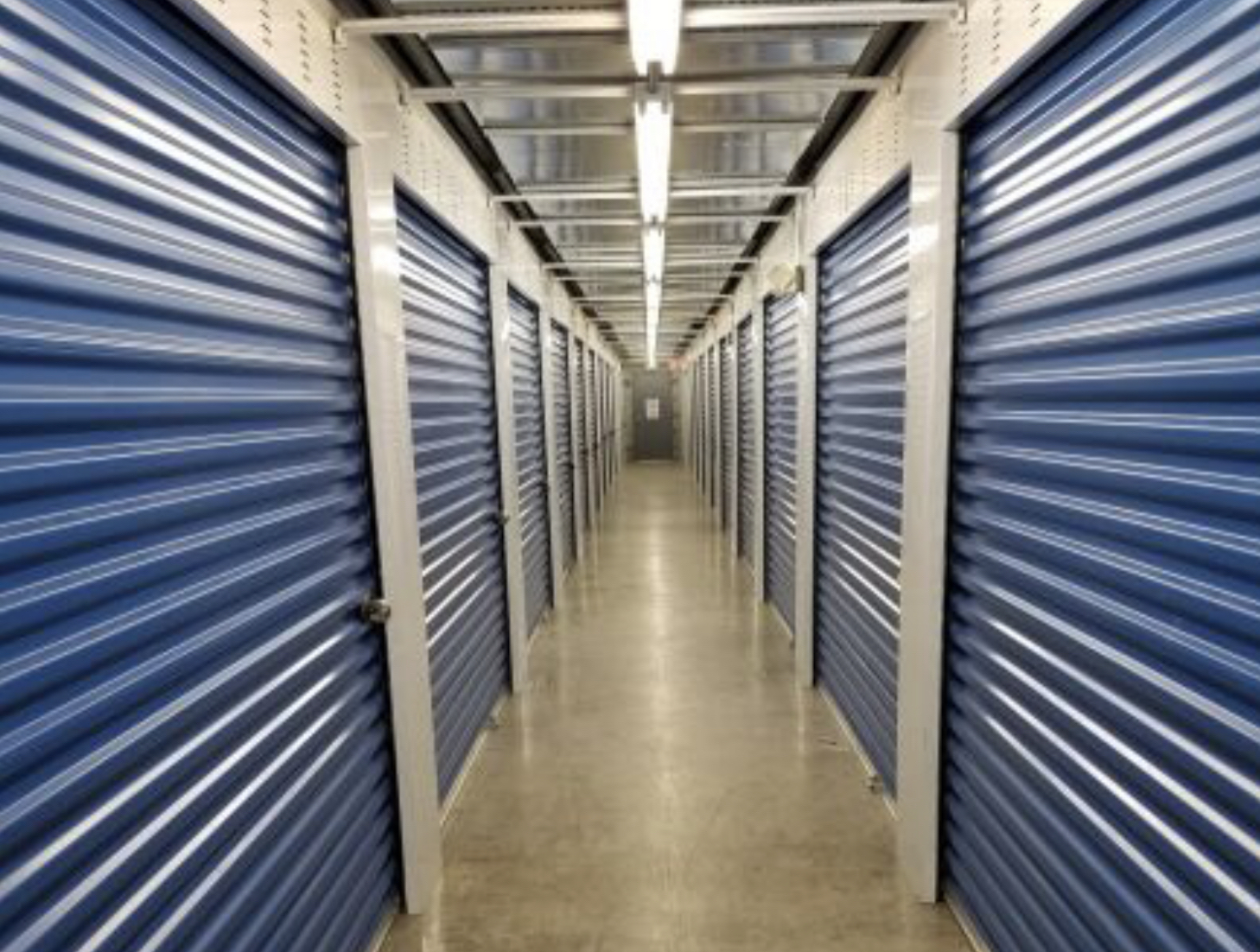 Chesdin Storage