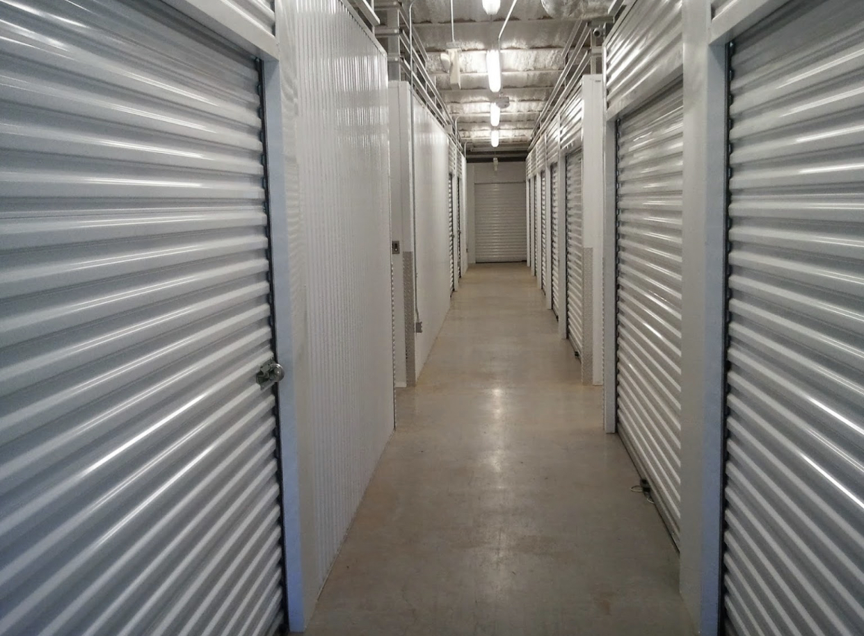 indoor storage Newnan, GA