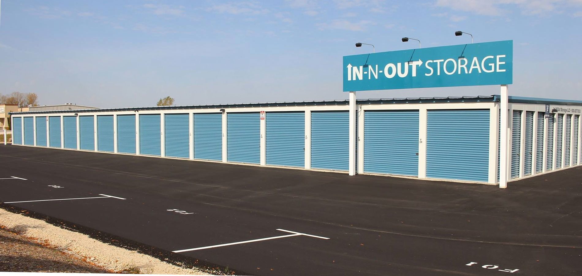 self storage in sheboygan falls, wi