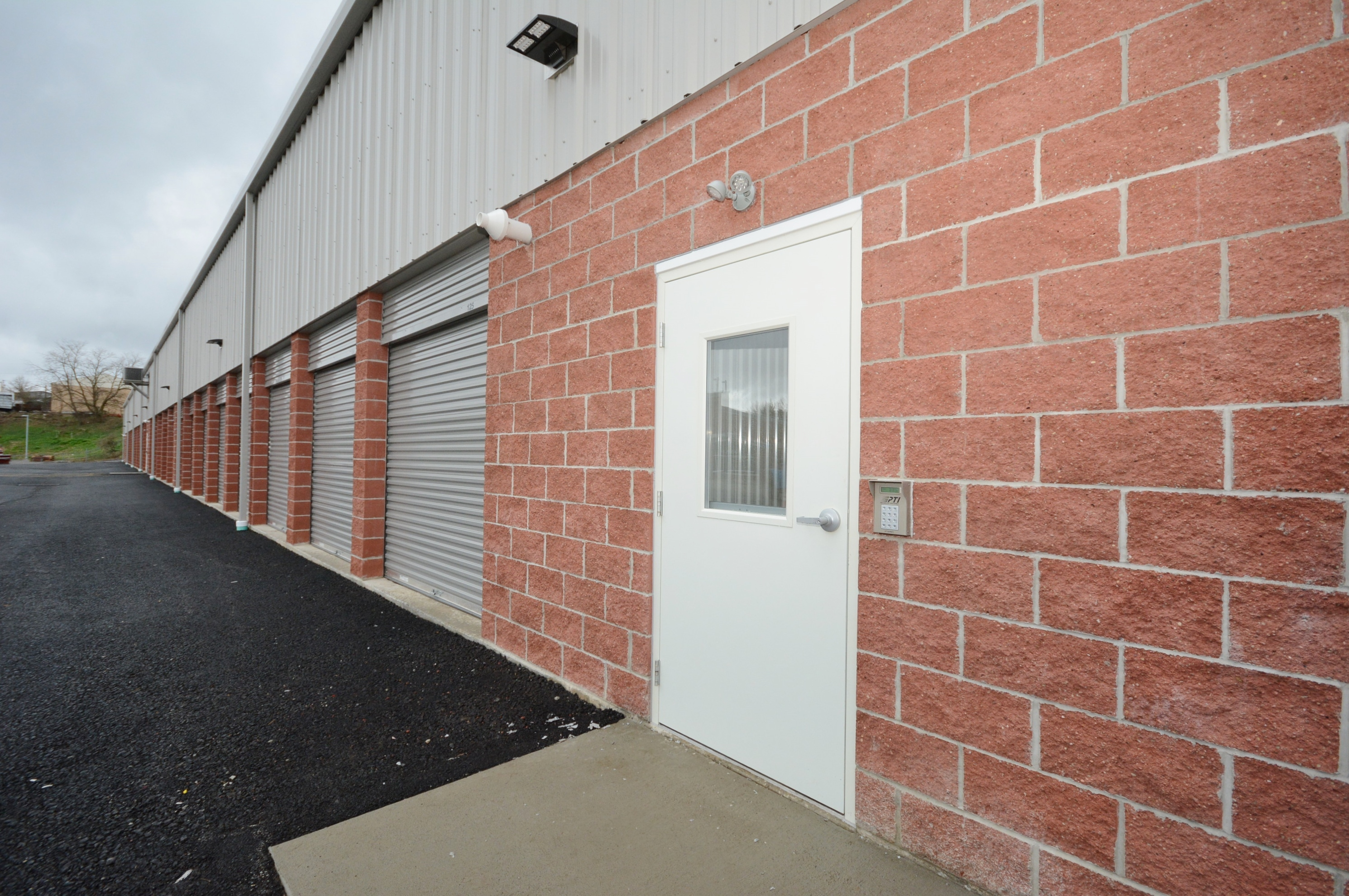 Storage Facility in Bethel Park, PA