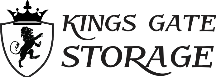 Kings Gate Storage