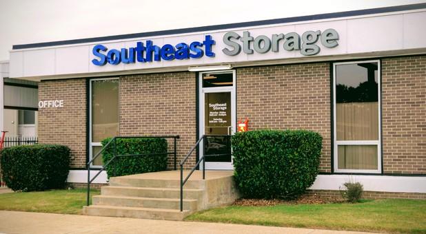 Southeast Storage - Wetumpka North