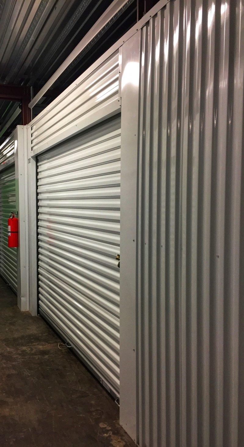 Self Storage in New Orleans, LA