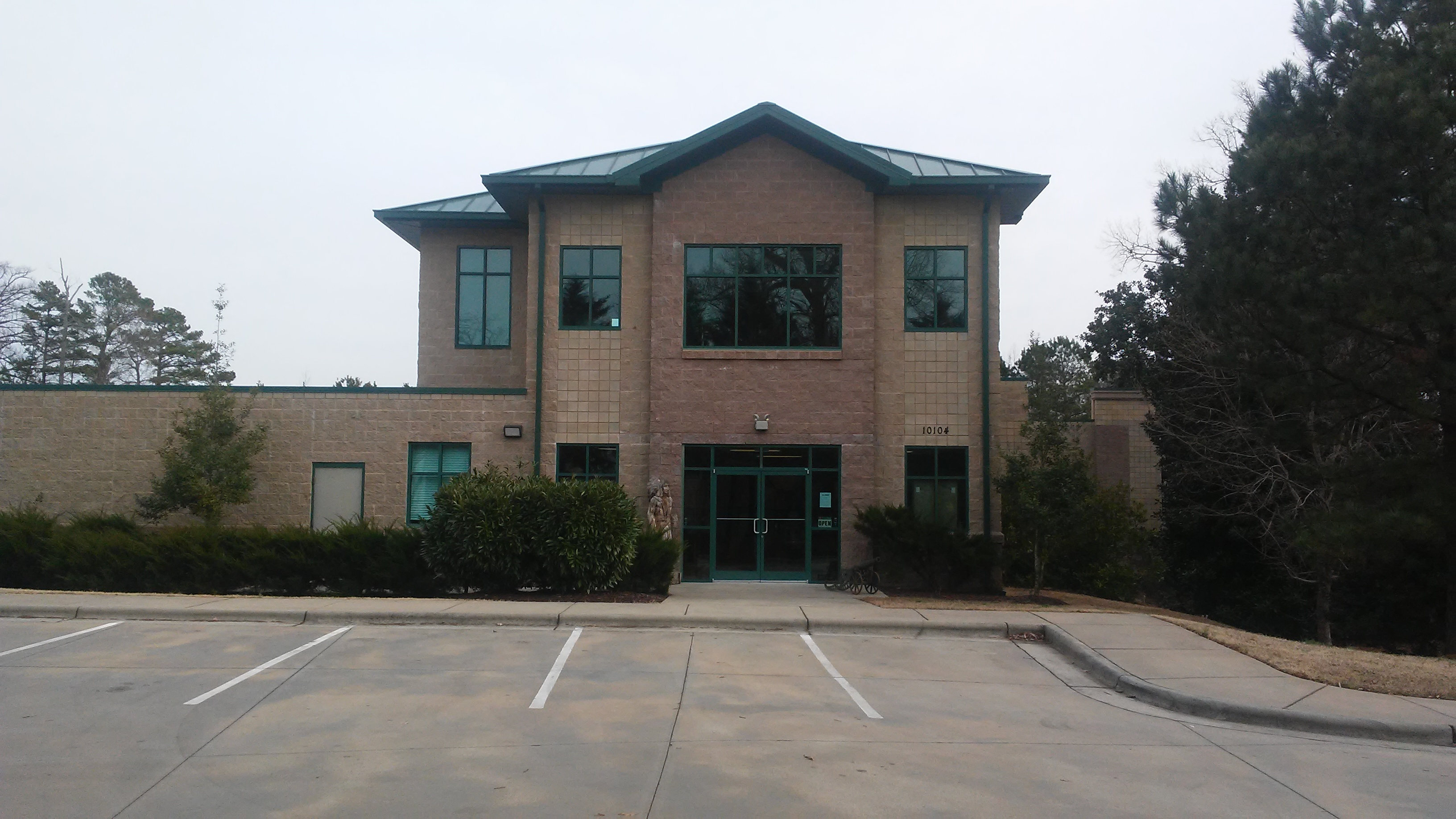 Durant Road Office