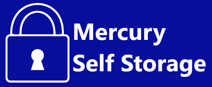 Mercury Self Storage