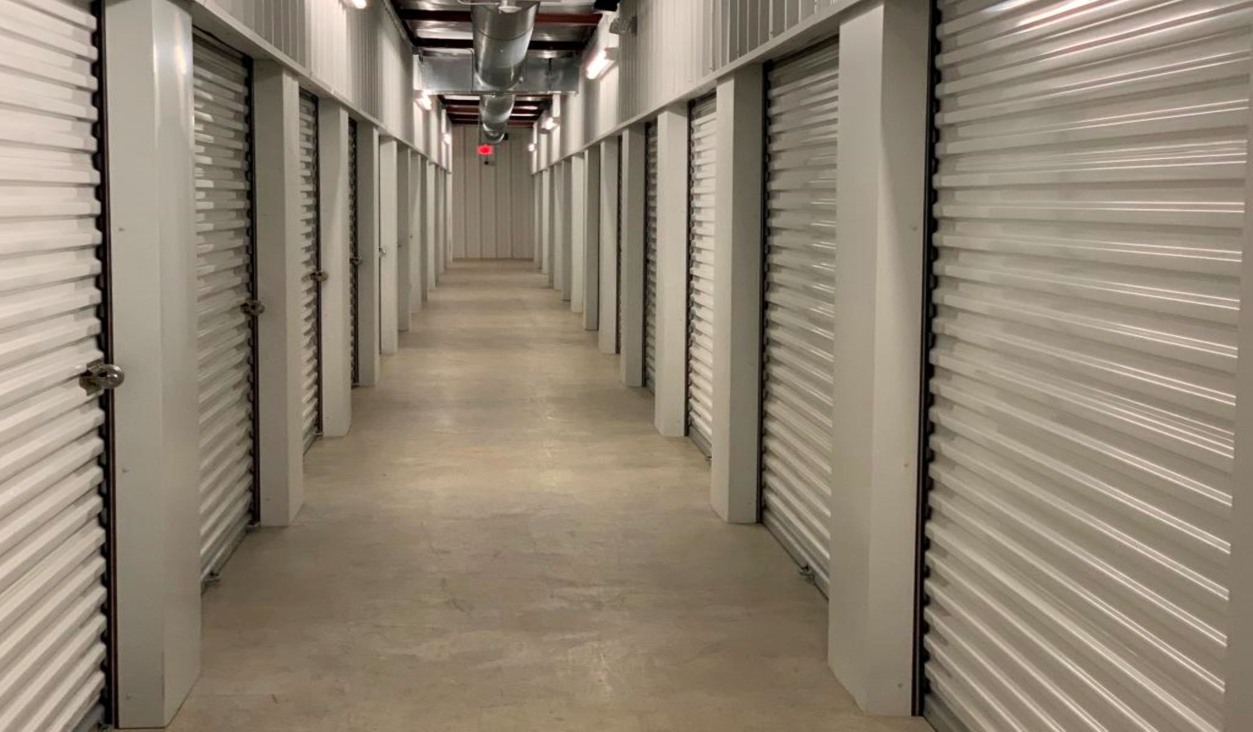 Climate Controlled Storage Trussville, AL