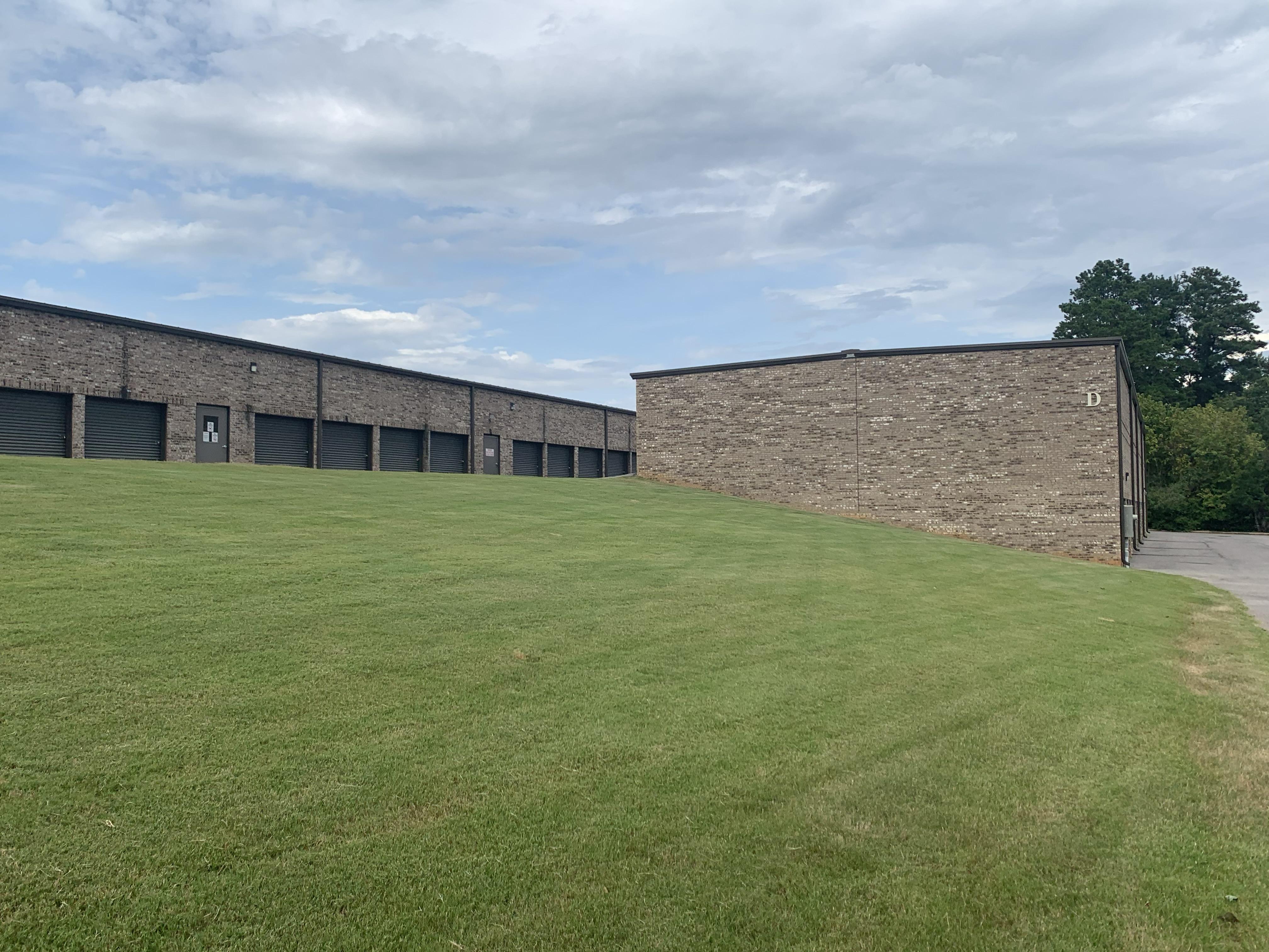 Storage Facility in Trussville