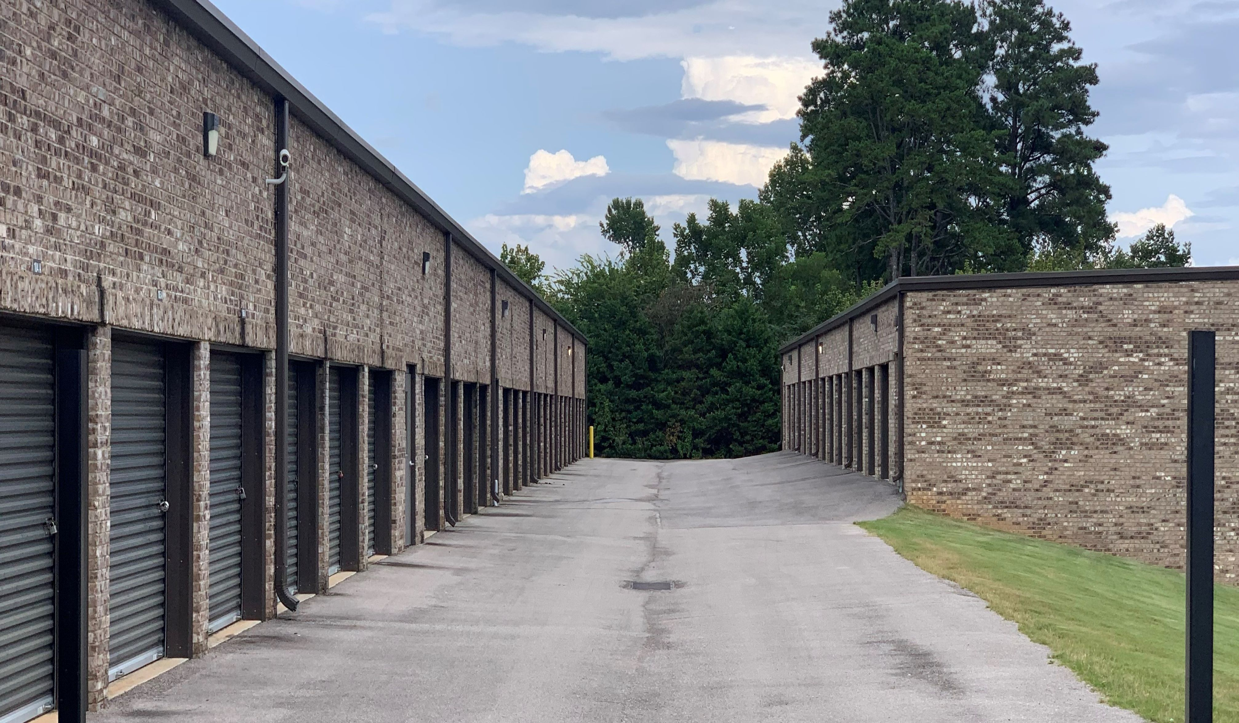Storage in Trussville, AL