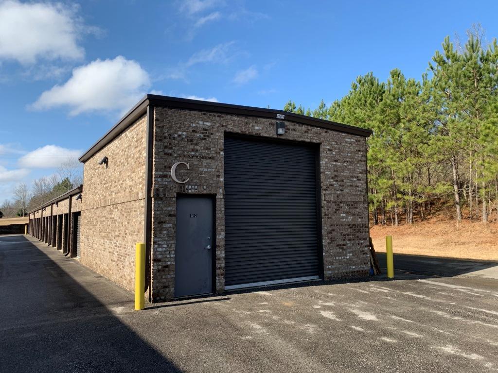 Trussville, AL Storage