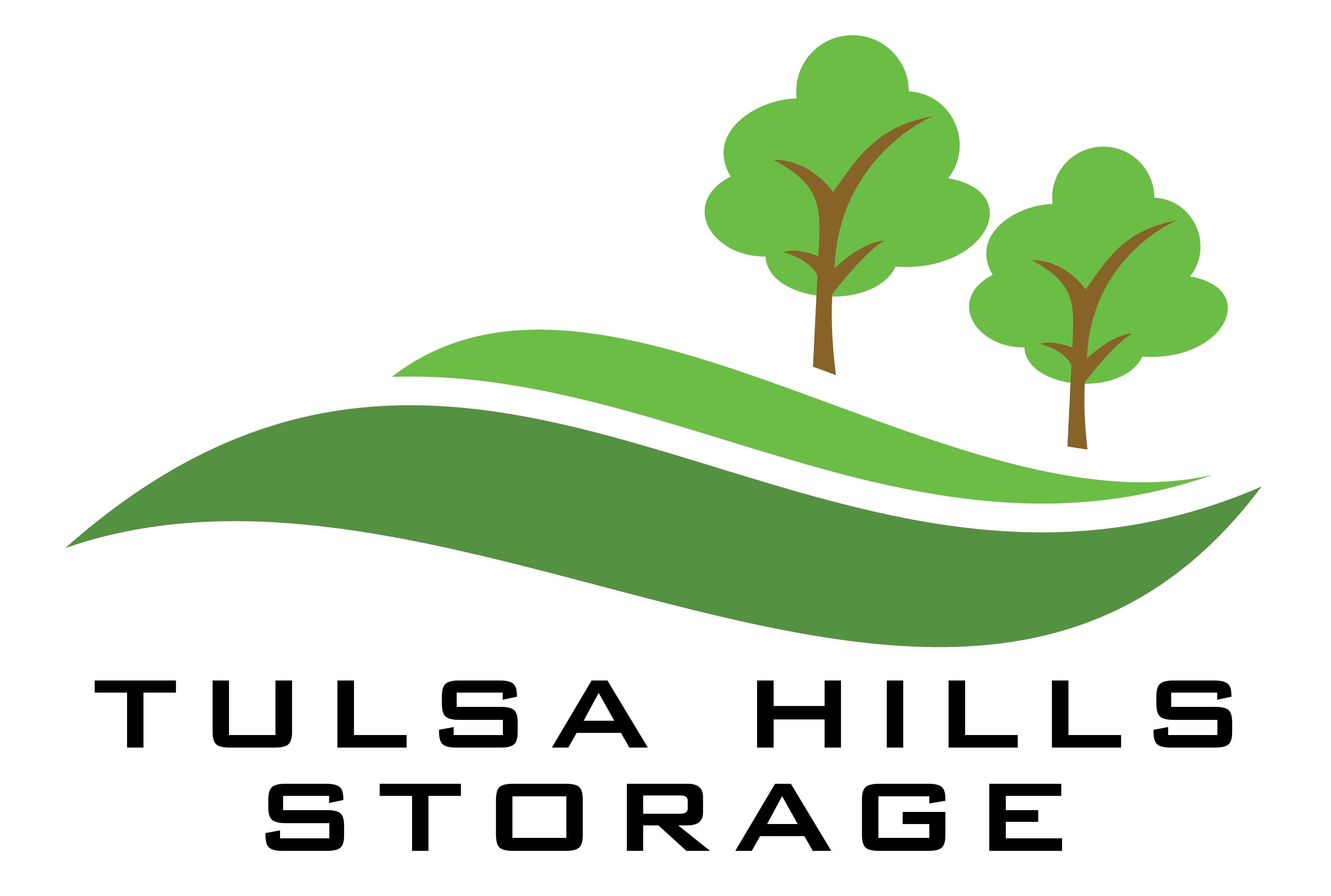 Tulsa Hills Storage