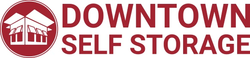 Downtown Self Storage logo