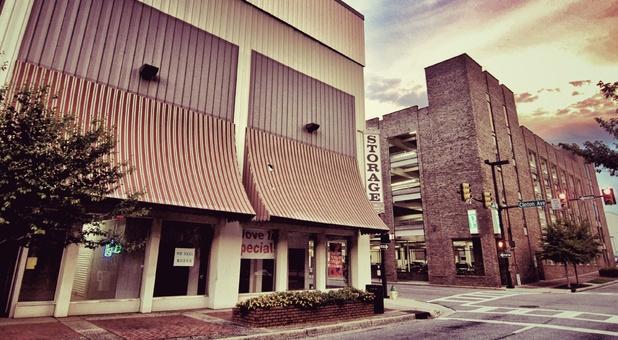 Downtown Storage Street view