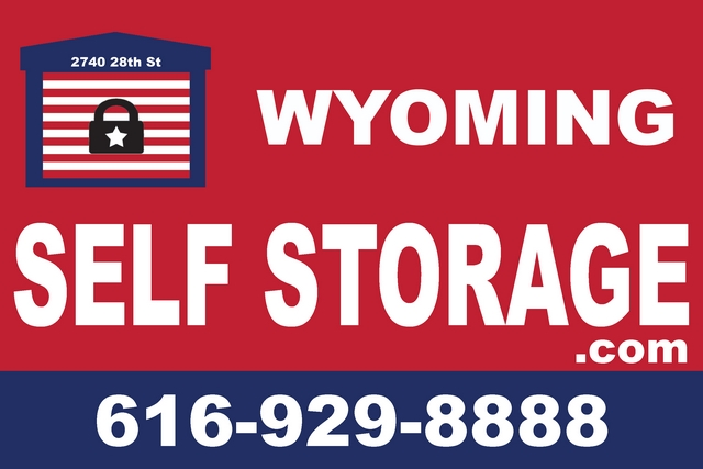 Wyoming Self Storage