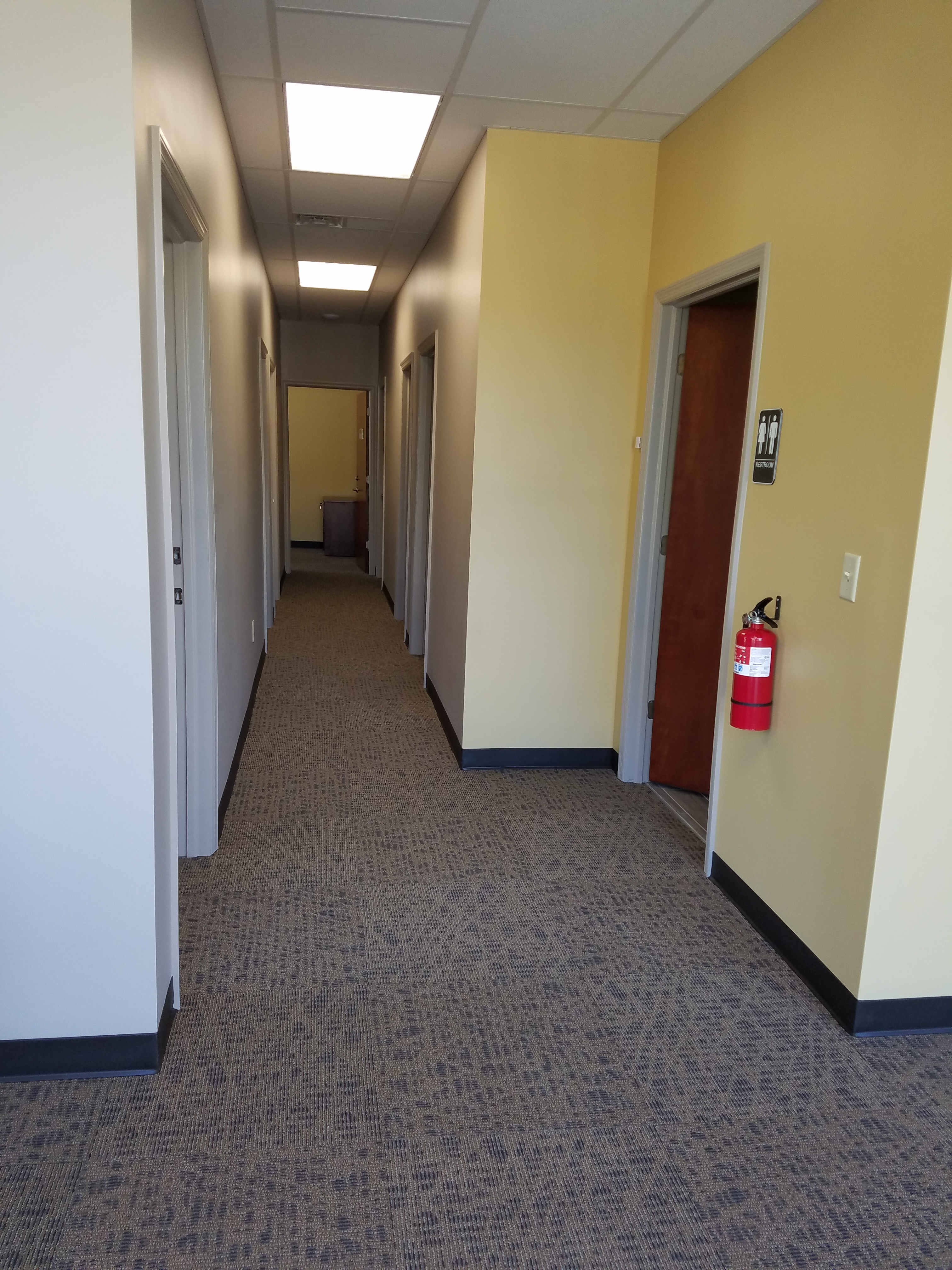 office space butler county ohio