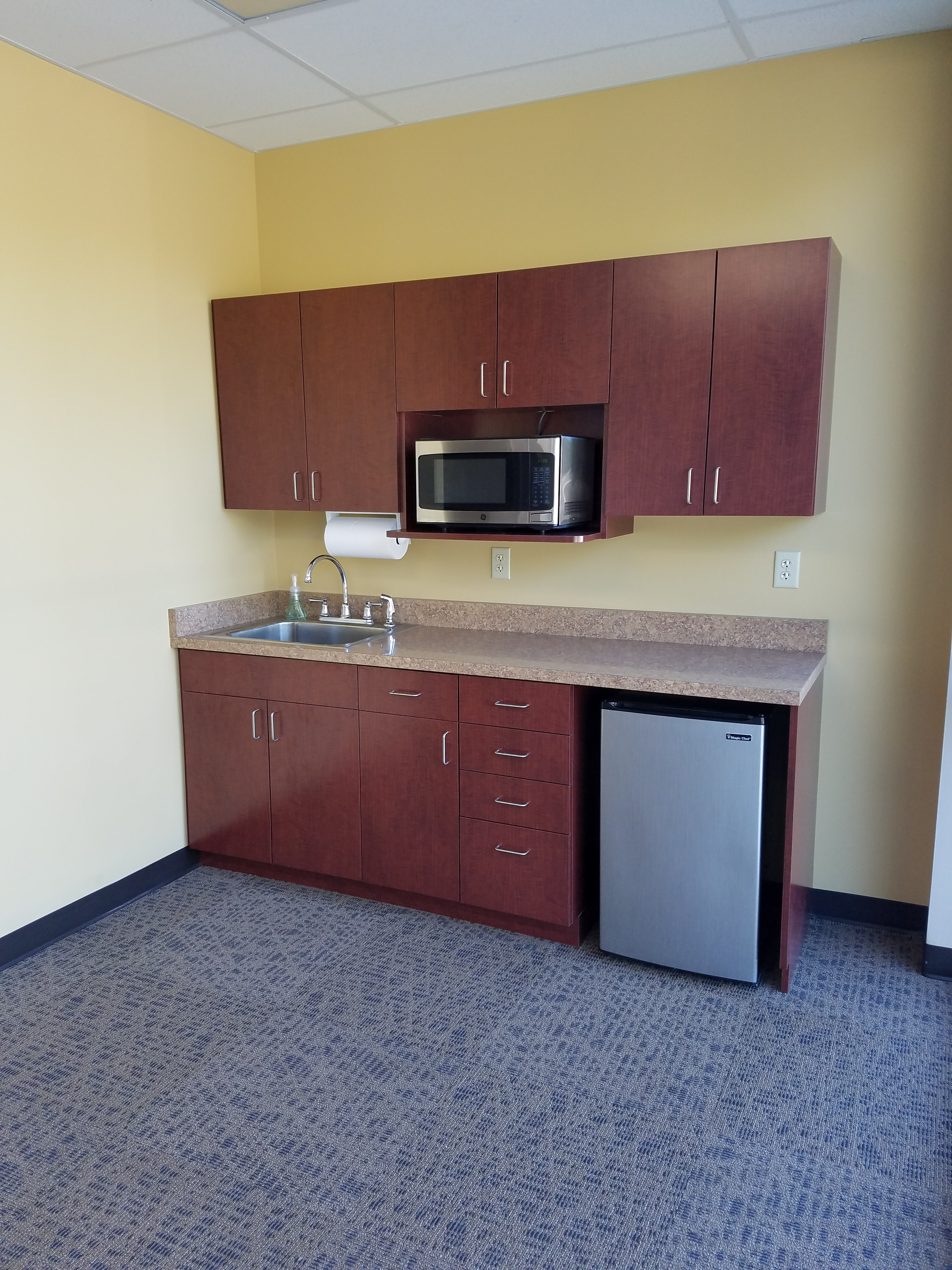 office space liberty township ohio