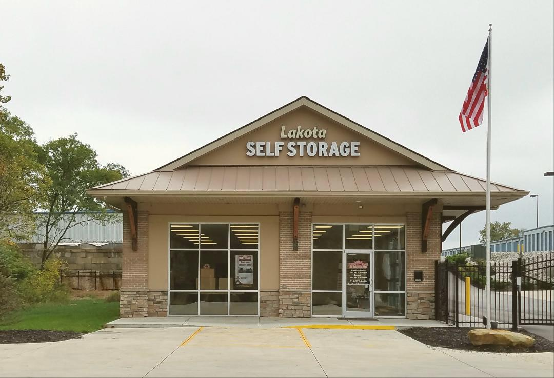 Storage Units In West Chester Amp Liberty Township Oh