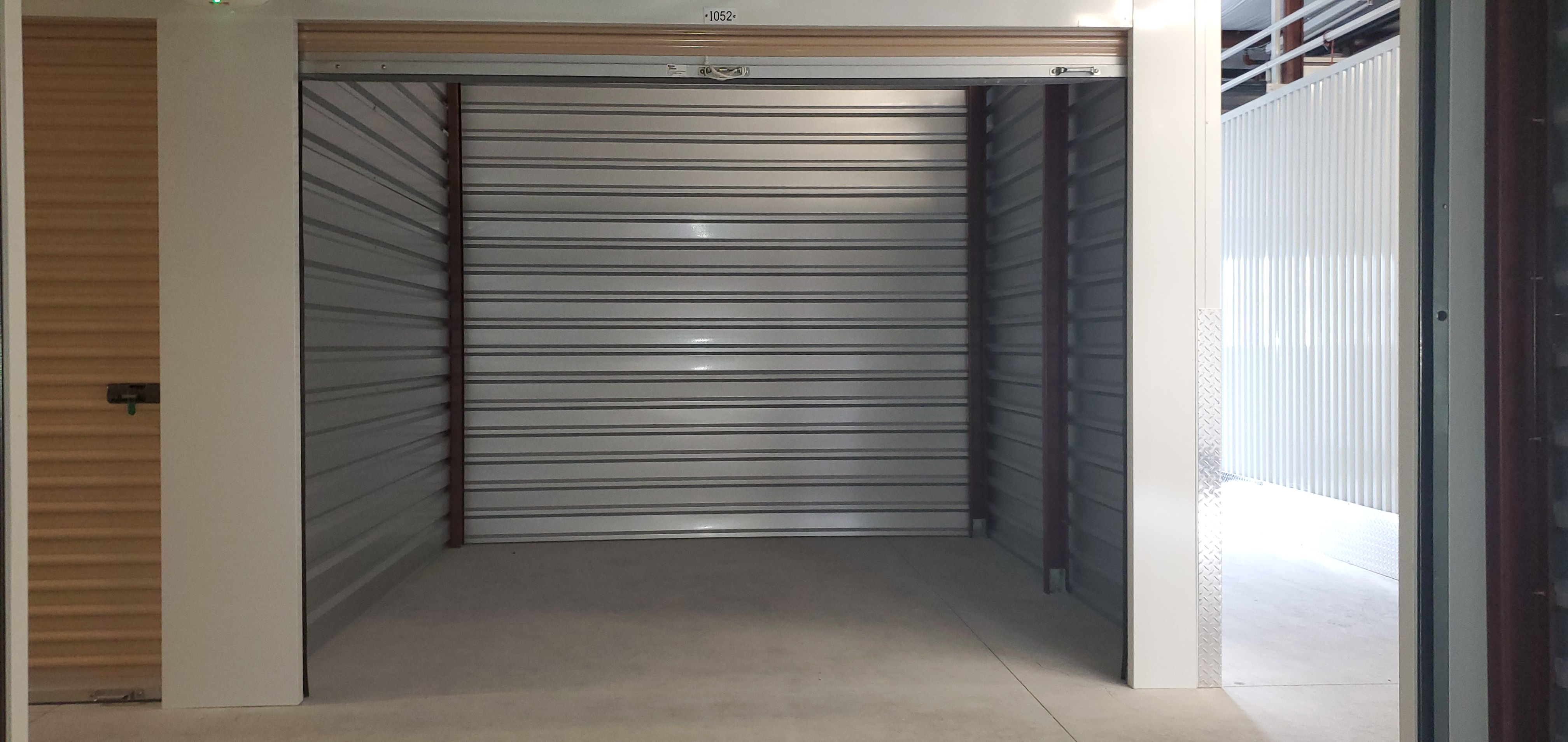 Self Storage Unit in Largo, FL