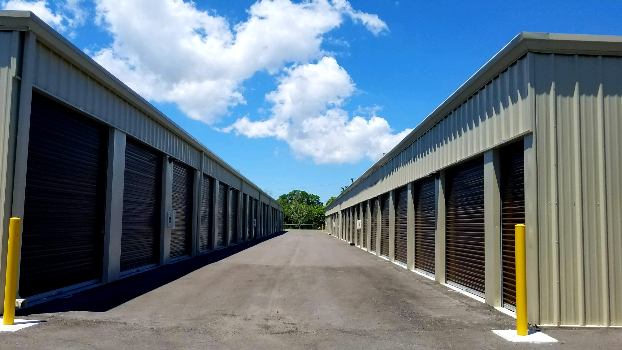 Self Storage in  Largo, FL
