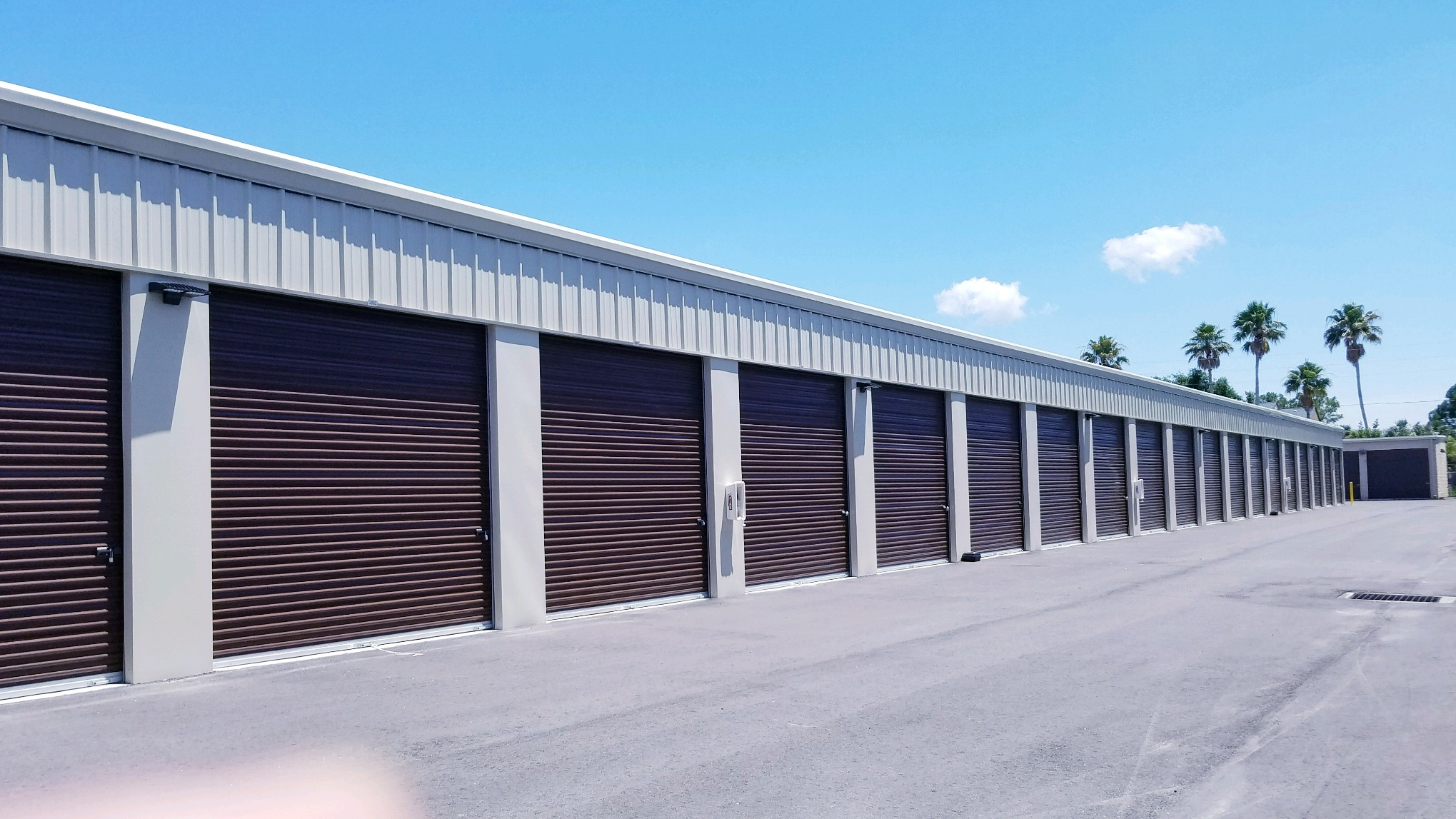 Self Storage Units in  Largo, FL
