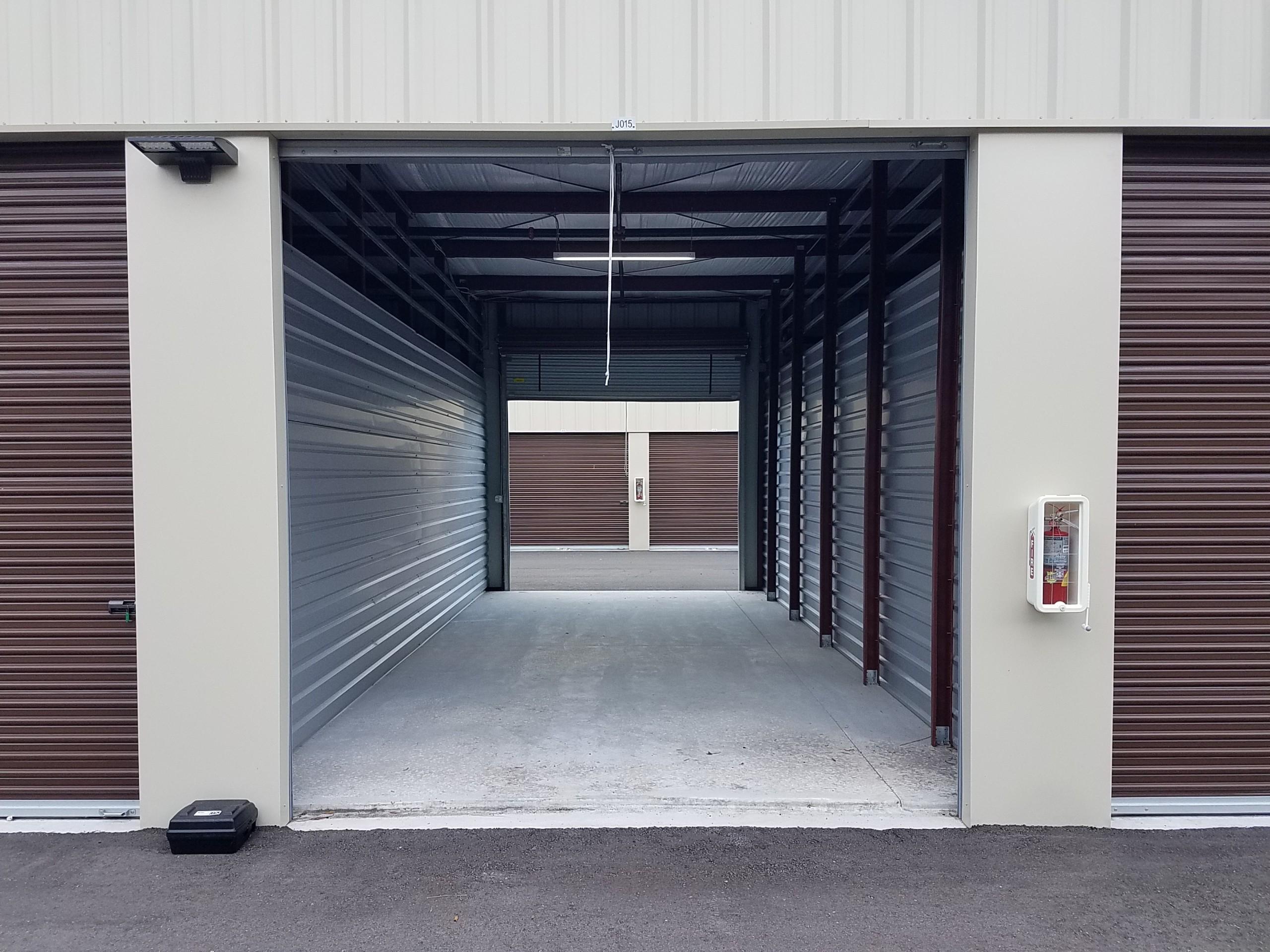 Double Door Storage Unit Largo, FL