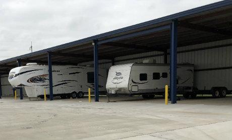 Broyles RV Storage