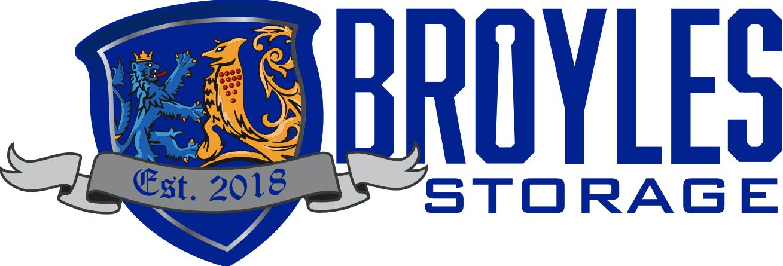 Broyles Storage
