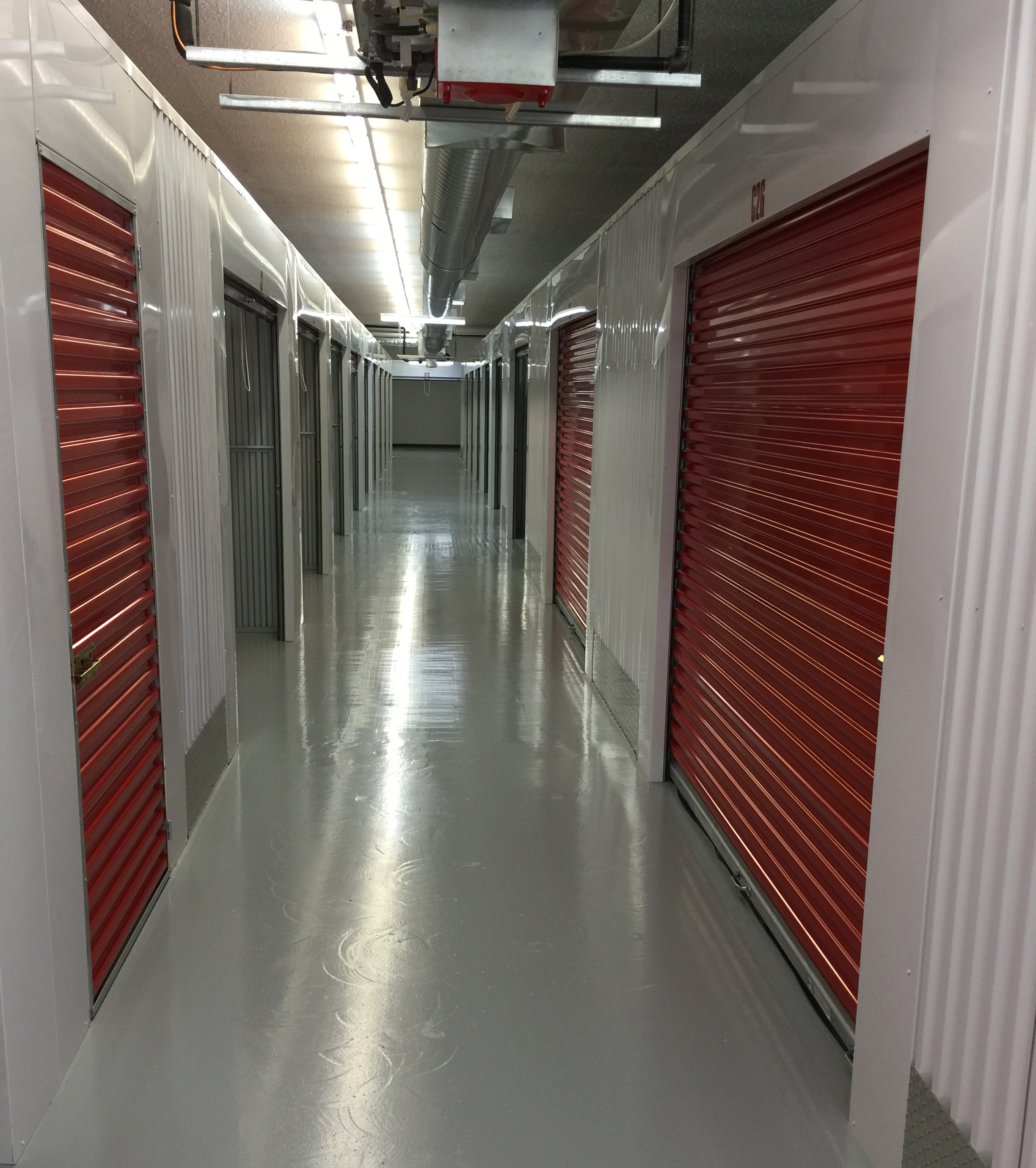 Climate Controlled Storage in Minot, ND