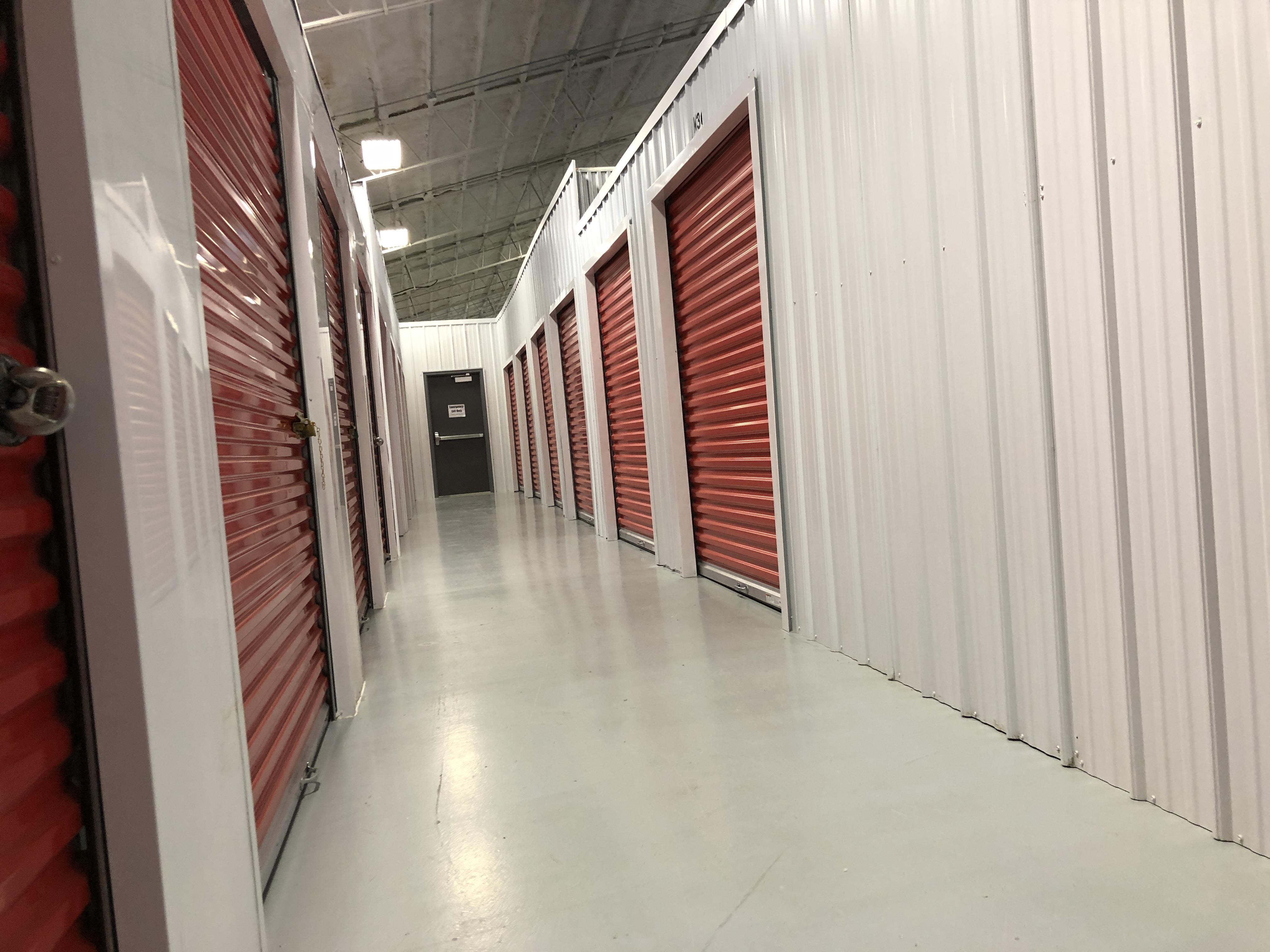 Climate Storage