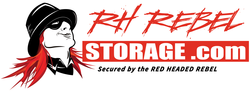 RH Rebel Storage