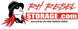 RH Rebel Storage