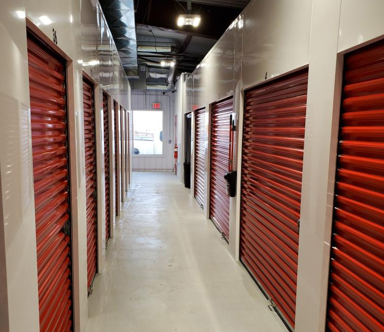 RH Rebel Storage Expands to Minot