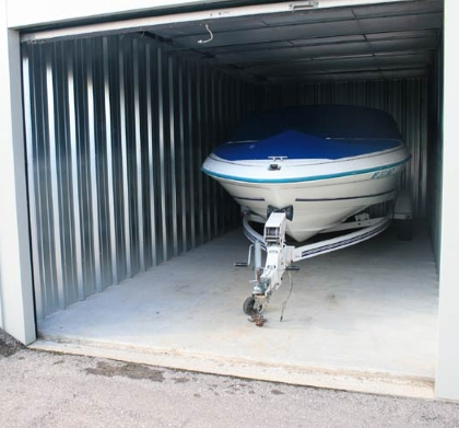 Boat Storage Best Practices - Cover Your Boat