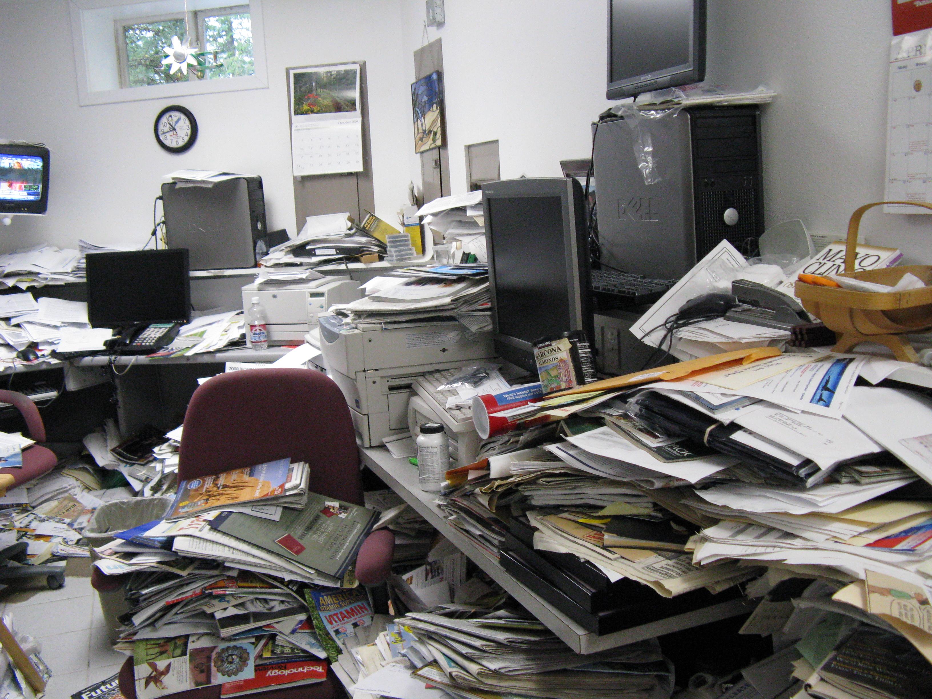 Document Storage Tips