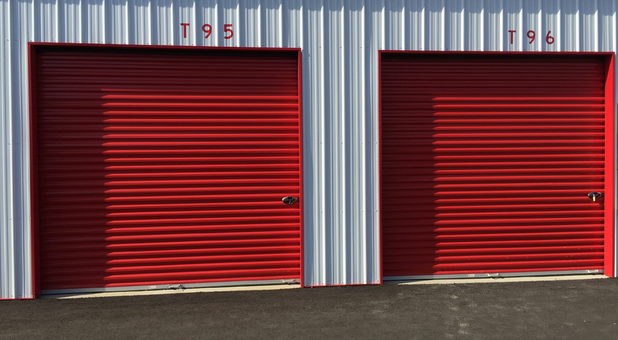 Storage Garages for Rent