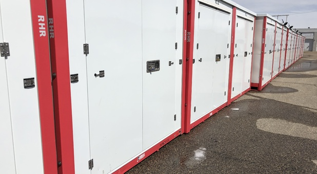 Valley City Storage Units