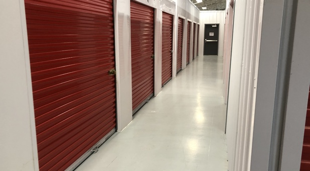 Indoor Climate Controlled Storage Units