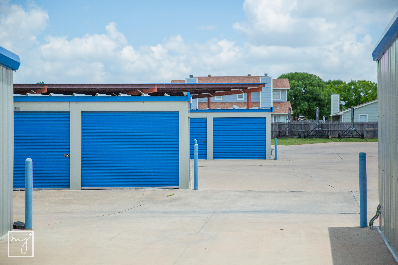 Fenced & Gated Storage Abilene, TX