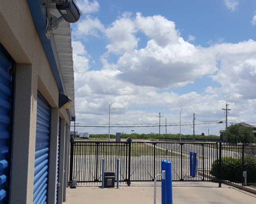 Gate Access Abilene, TX