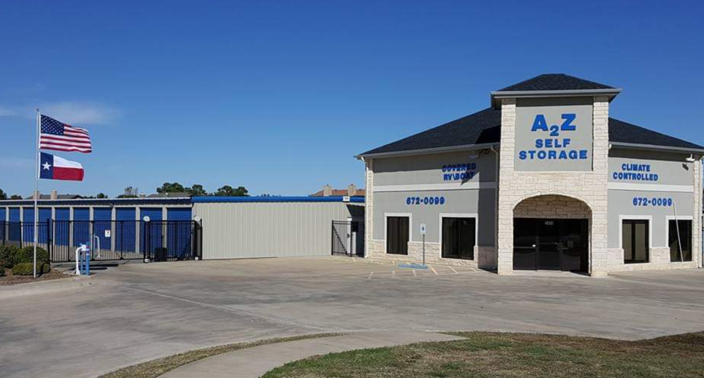 Storage in Abilene, TX