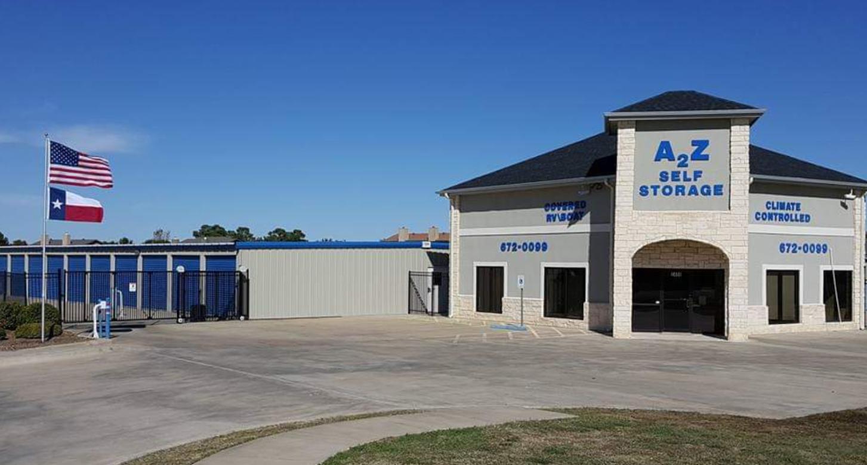 Storage in Abilene, TX
