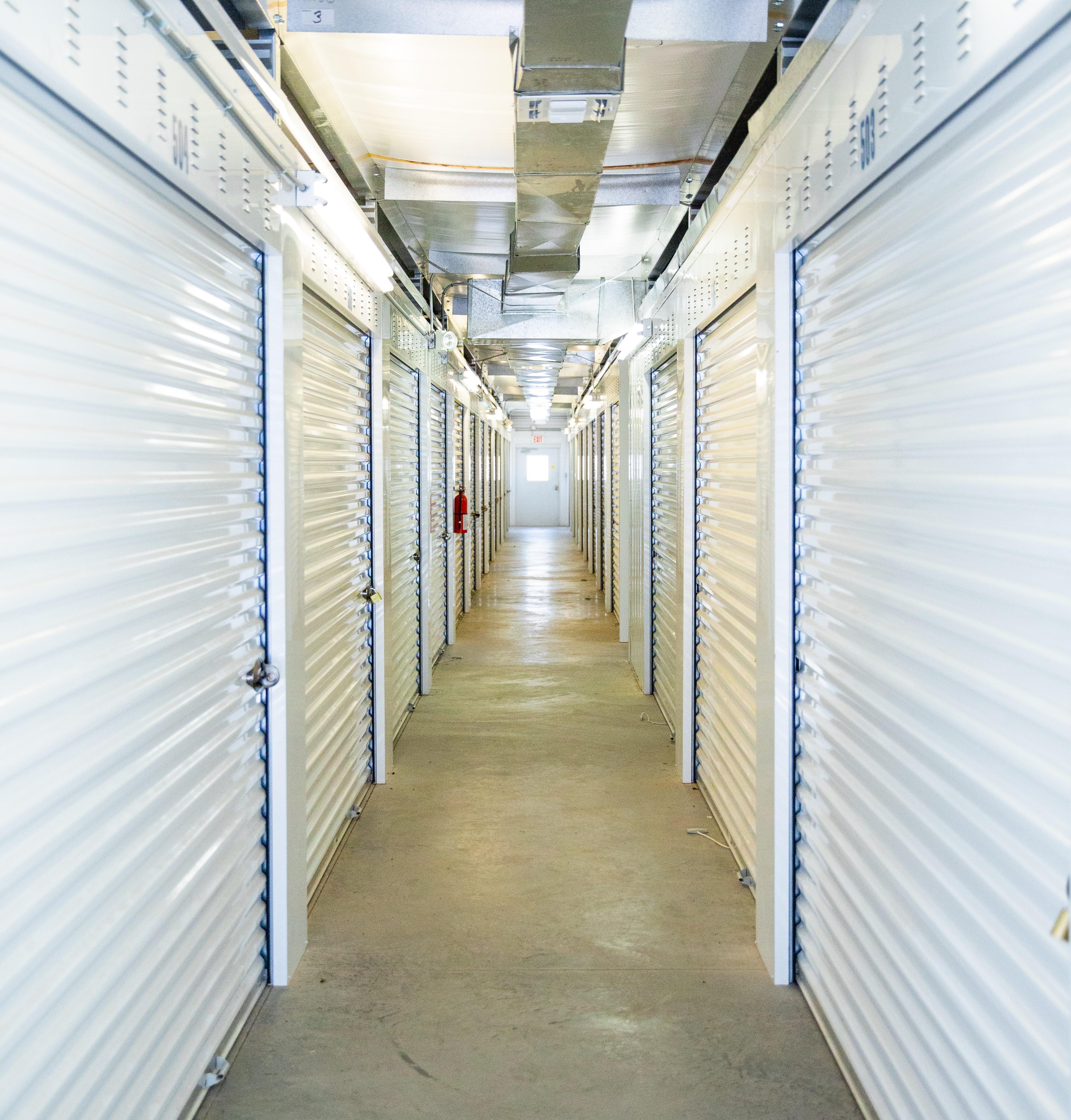 Temperature Controlled Storage  Abilene, TX