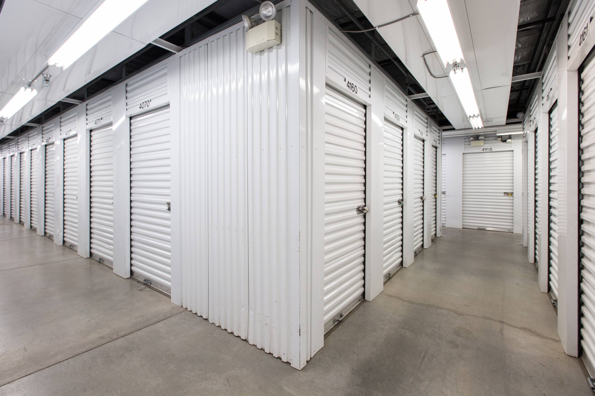 5x10 Storage Units in Eagle River