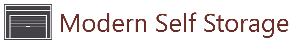 Modern Self Storage LLC