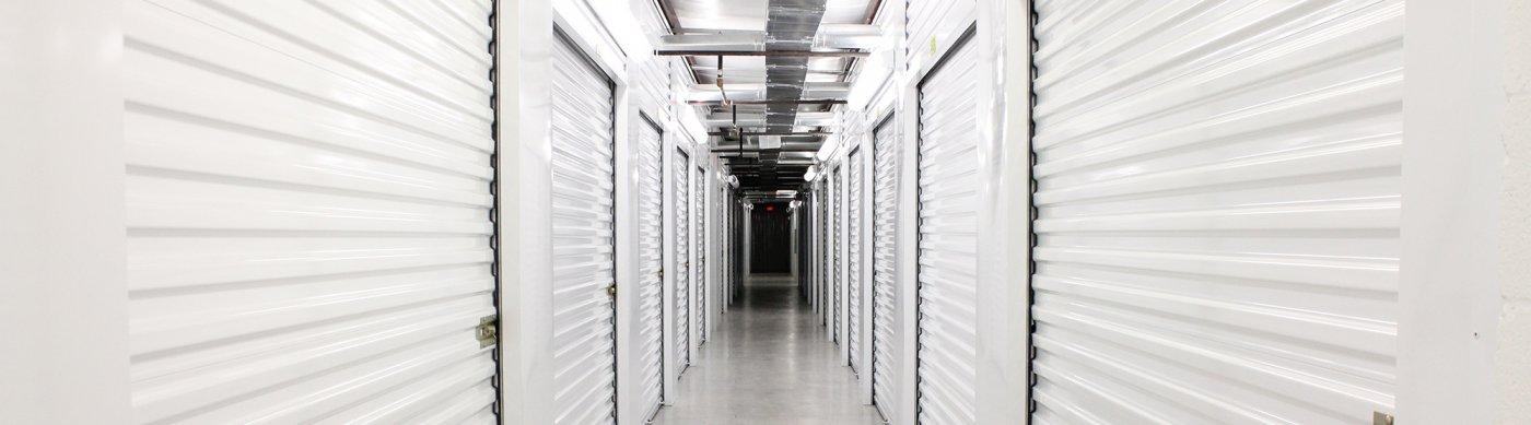 LocalStorage interior storage