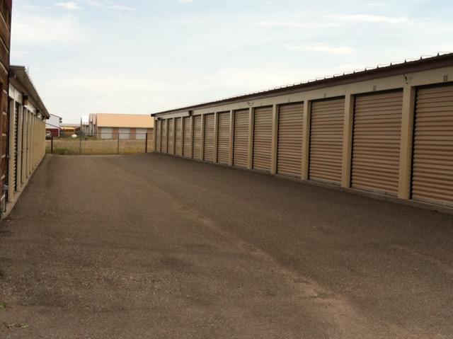 Self Storage in Driggs, ID 83422   M & J Investments, LLC