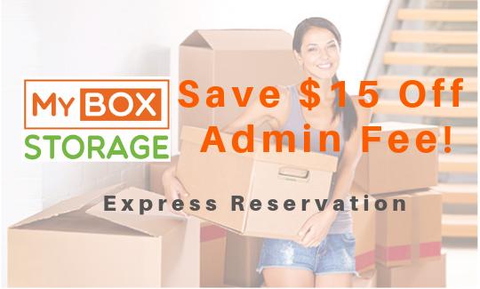 Save $5 Admin Fee