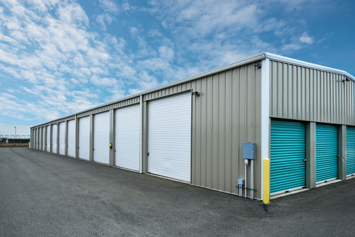 Self Storage Facility2