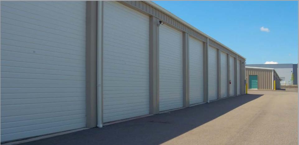 Storage Units In Spokane Washington Otter Storage