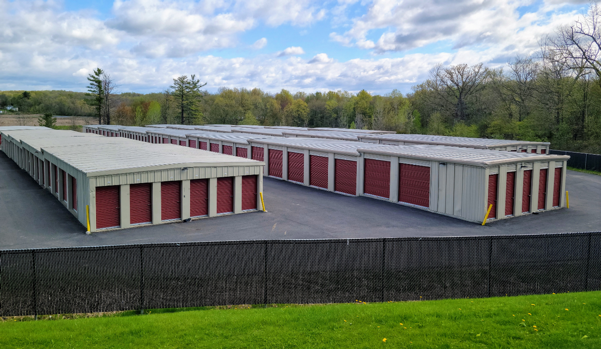 Columbia Self Storage - Middletown OC 902 NY-17M  Middletown NY 10940
