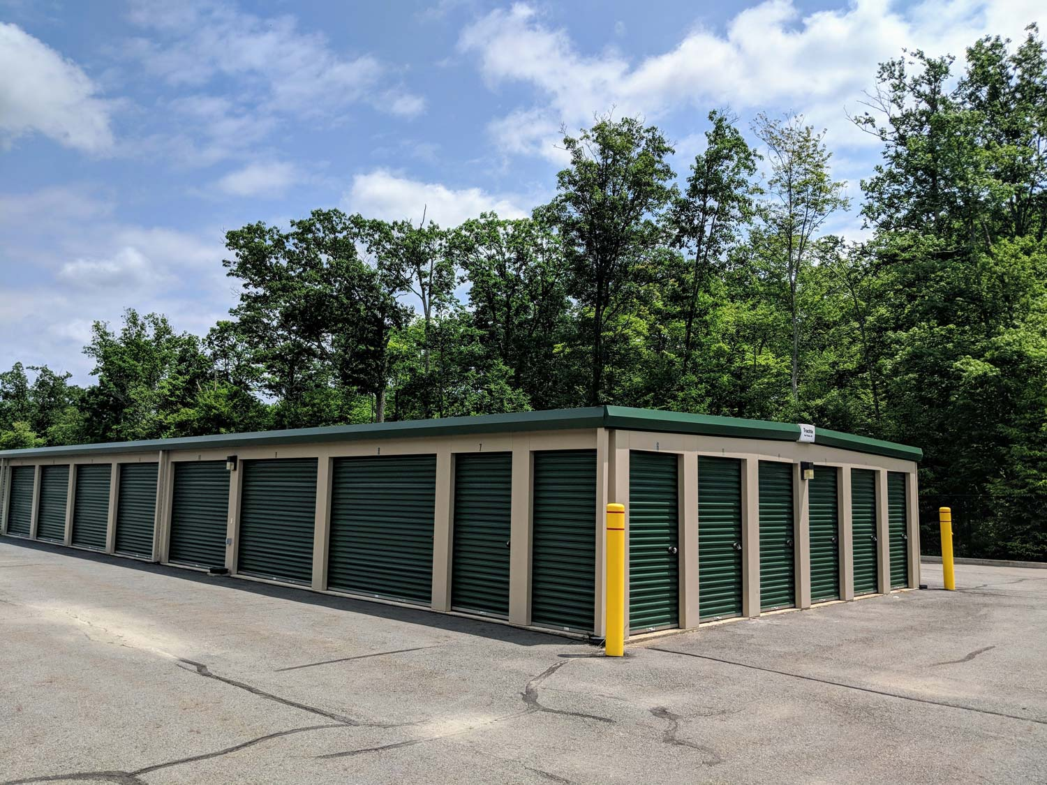 Self Storage in Dingmans Ferry, NJ